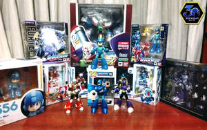ROCKMAN30th collection