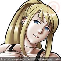 PATREON - Winry mannequin by DarkShadowArtworks