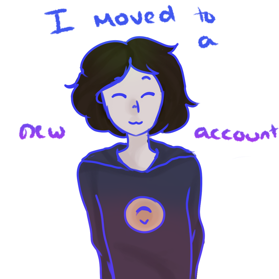 [New Account] But I want by ChinasSoKawii