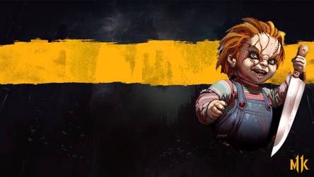 Chucky DLC