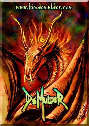kimdemulder's Profile Picture