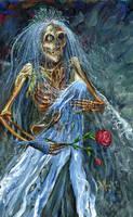 Corpse Bride by kimdemulder