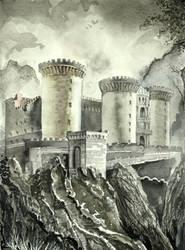Castle 2008 by kimdemulder