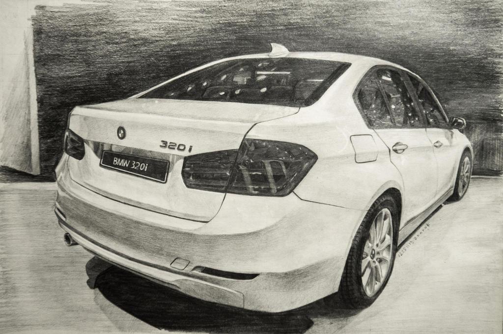 BMW by Zharok