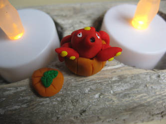 Count Octillery by MumbletotheSky