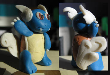 8. Wartortle by MumbletotheSky
