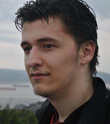 CrazySemAn's Profile Picture