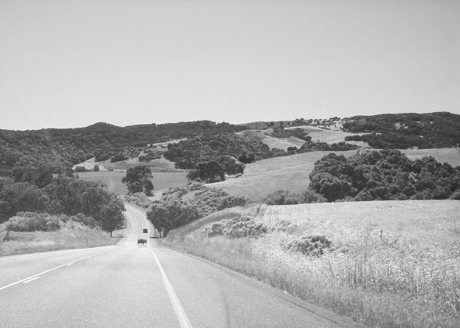 California BW 3 by northernsiren