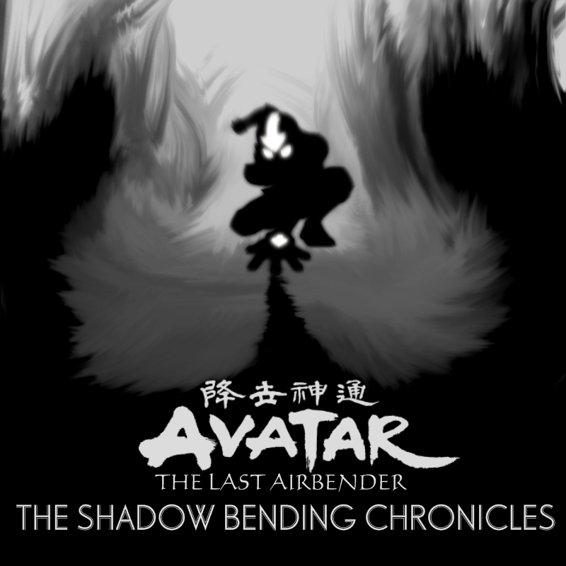 Avatar: Shadow Bending Chron. by EPZ379 on DeviantArt: epz379.deviantart.com/art/Avatar-Shadow-Bending-Chron-111755378