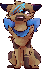 Com: another doge by veavee