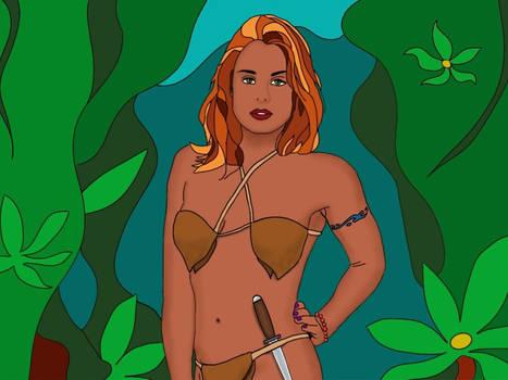 Jody of the Jungle