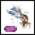 Disney's Hunchback - Happy 20th Anniversary!