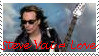 Steve Vai Stamp by TheDauphine