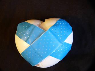 Heart Egg 3