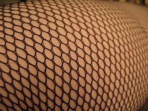 Fishnet Texture