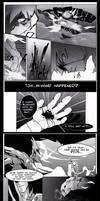 Monster Hunter Fanfict Comic