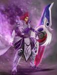 Blaze Kagayaku_Final Flame