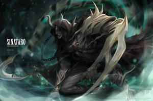 Sinataro Unleashed by ArtofLariz