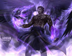 Jarikhan The Celestial Raven