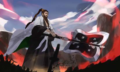 Yoshiro-sketch