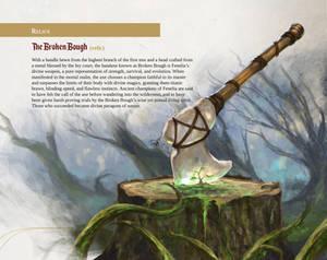 The Broken Bough