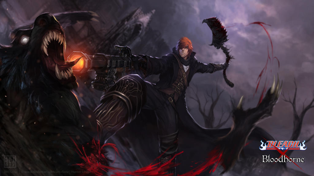 Hunter Ichigo
