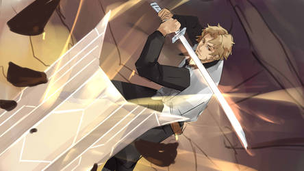 Kenshin Igura Shikai_WIP