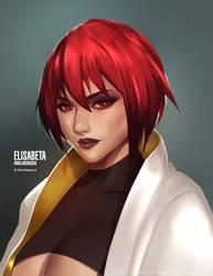 Elisabeta Rakujochigusa_Headshot