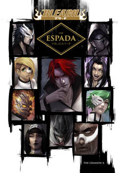 The_Crimson_X Espada