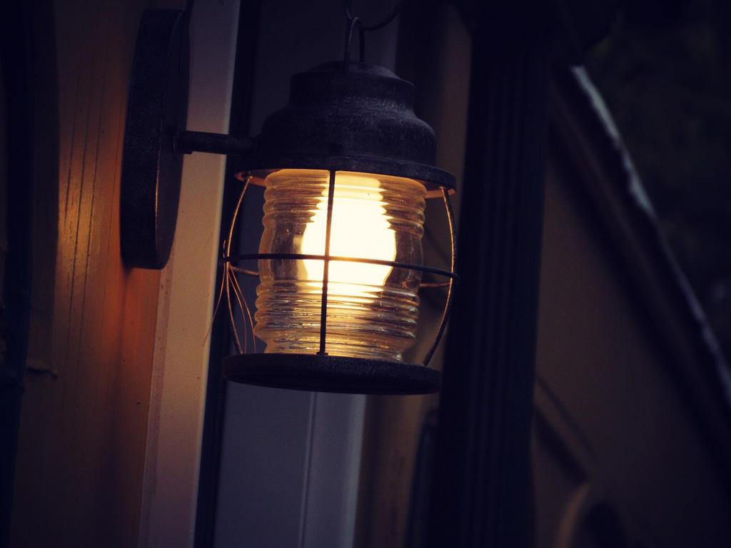 Dim Luminescence by Theanimalparade