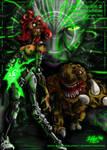 System Shock 2 - Cyber Horror