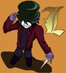 L Wonka