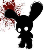Black Rabbit-I Didn't Do It by AketA