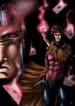 Gambit - Cards AS