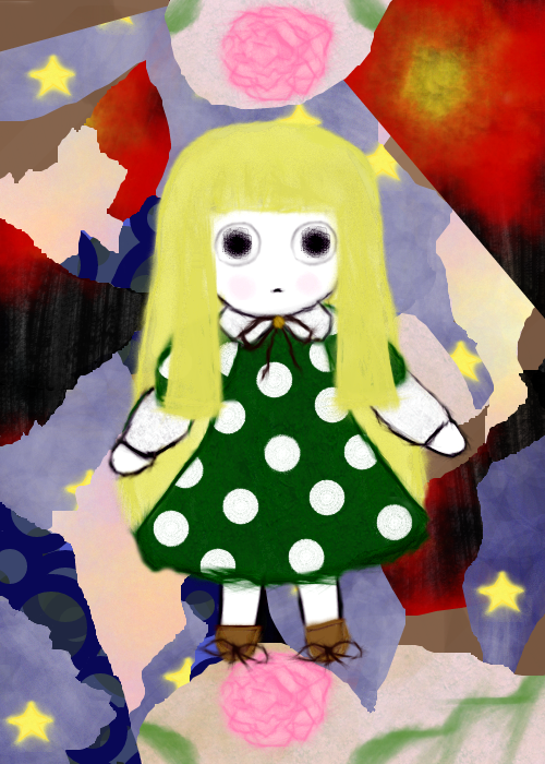 Gretel by Marillon