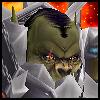 Shatterskull v2 avatar by Sanistra