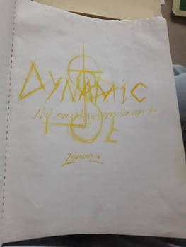 part of Dynamic cover