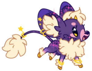 sparkletrash's Profile Picture