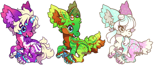 Mantibabs - Personal Base Transfers by sparkletrash