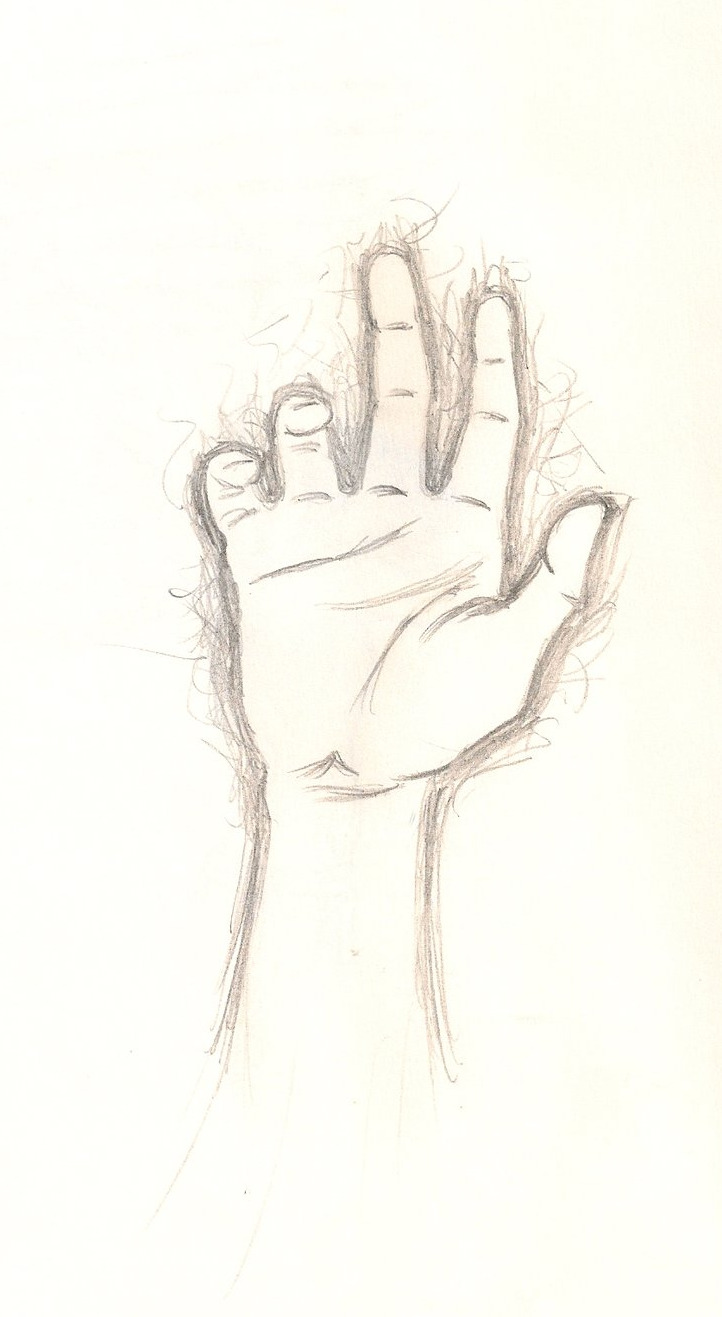 Reaching Out By B0ybones On Deviantart