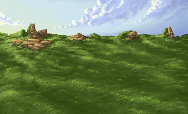 2D RPG game background by willowWISP