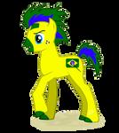 Contest Entry: Brazilian Brush by KarmaDash