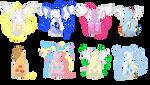 Elixir: Pony essence by KarmaDash