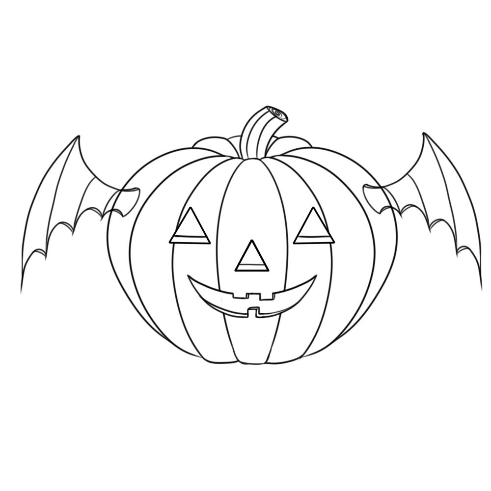 Pumpkin pals by KarmaDash