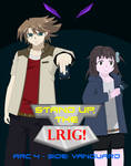Stand Up, the LRIG! - Arc 4 (First Half) Cover
