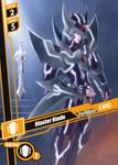 Blaster Blade (No Effect Ver.) (WIXOSS)