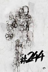 Cyberpunker #244 by Inubashi