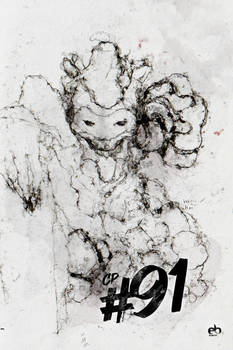 Cyberpunker #91