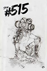 Specimen #515 by Inubashi