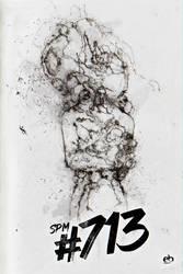 Specimen #713 by Inubashi
